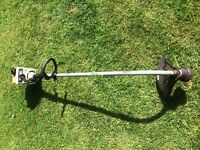 **RYOBI**PETROL STRIMMER**FOR SPARES \ REPAIR**GARDEN TOOLS**ONLY £5**MORE TOOLS AVAILABLE**