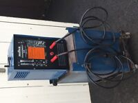 Welder 225 Miller A.C thunderbolt with leads