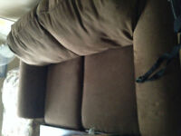 great Sofa condition with coffee tables originally worth 2000$