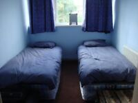 Sharing room for £87 near Canary Wharf 07706814372