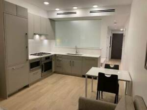BRAND NEW Fully FURNISHED JR 1 BEDROOM W/PATIO (26th/Cambie)
