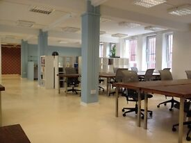 Office Space in Aldgate, E1 - Serviced Offices in Aldgate