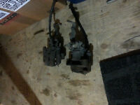 S14 240sx rear brake calipers