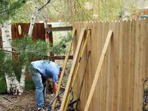 FENCE INSTALLER Cornwall Ontario image 5