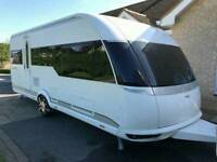 ONE OWNER Hobby Premium 560UL Ex Display Model REDUCED 6500 ONO NO PETS NON SMOKER