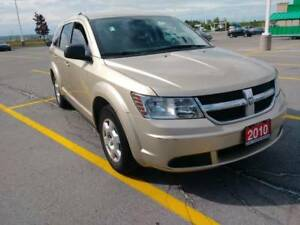 2010 DODGE  JOURNEY ** 7 PASSENGERS**  (416)986-6697Clean Car Pr