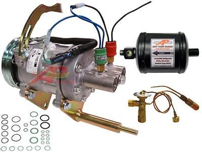 990-404k John Deere A6 To Oe Sanden Air Conditioning Conversion Kit