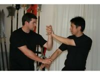 New Shaolin Wing Chun classes in Woking Surrey