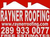 RAYNER ROOFING-SIDING-www.raynerroofing.com