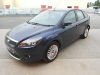 2011 Ford Focus 1.6 Tdci - DAMAGED REPAIRABLE SALVAGE