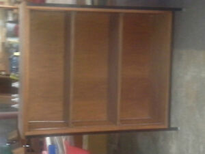 3-shelf bookcases for sale