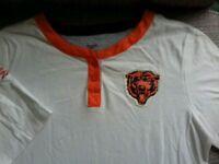 Chicago Bears women / girls tops new