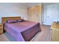 Doubole room Manchester
