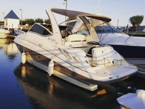 Great Buy 2007 cruisers yacht 300CXI