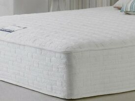 Slumberland King Size Full Foam Mattress