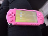 Psp (pink)