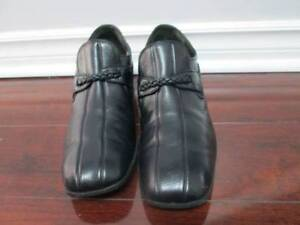 NUN BUSH REAL LEATHER SHOES FOR MAN FOR SALE