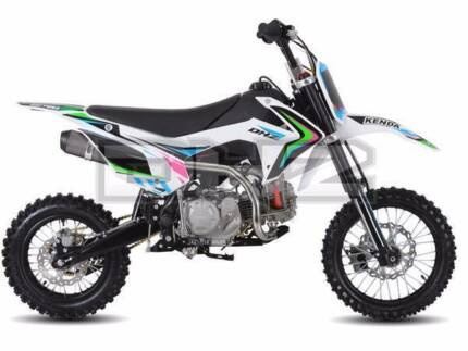 DHZ 160 OUTLAW,2015, Campbelltown Campbelltown Area Preview
