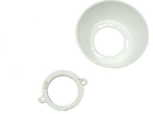 LEDIL ANGELINA REFLECTOR 90° with IDEAL 50-2300AN for CREE CXB3590