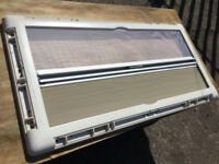 Motorhome replacement windows