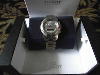Montre Tissot One Touch (NEUF)