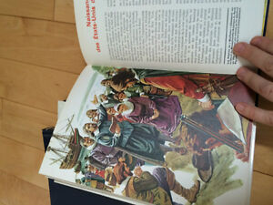 History book in French Kingston Kingston Area image 5