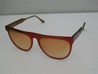 Sonnenbrille Stil 60er Jahre Reproduktion VENINI der 80er Jahre OMA19