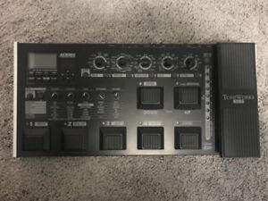 Korg AX3000G
