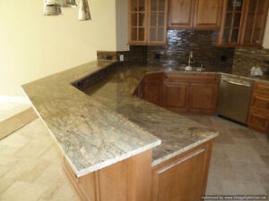 (*&^kitchen/bathroom countertop & vanitie^&*)