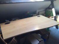 Desk-Beech Colour