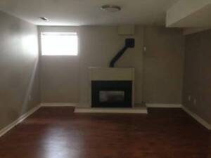BASEMENT APARTMENT FOR RENT NEAR YORKDALE MALL