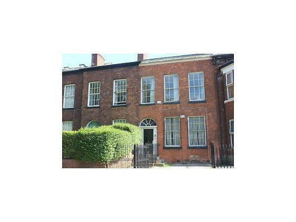 6 bedroom house in Broad Street, Salford, M6 5BY