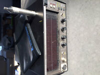 Audio Control - Model SA-3050A Real Time Spectrum Anaylizer