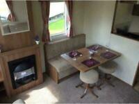 NOW AVAILABLE - AMBLE LINKS, NORTHUMBERLAND, STARTER HOLIDAY HOME