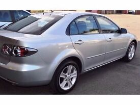 MAZDA 6 TS [2006-06 PLATE ] FACELIFT MODEL**VERY CLEAN CAR * *5 DOORS HATCHBACK **METALLIC PAINT*