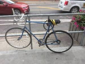 Raleigh Record Vintage Road Bike