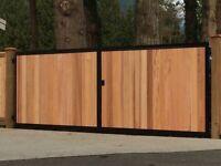 Fence installation .....Best best best.....