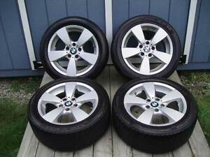OAM BMW FACTORY ALLOY MAGS (4)
