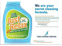 OFFICE CLEANING -YANA CLEANING SERVICES