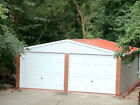Industrial Pre-Fabricated Concrete Garages