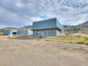 INDUSTRIAL SPACE FOR LEASE - BRENDAN SHAW REAL ESTATE