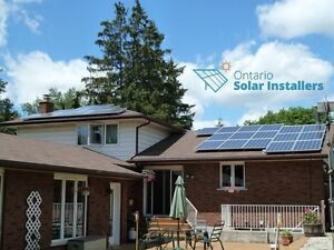 Install Solar Panels: How Can You Benefit? Kitchener / Waterloo Kitchener Area image 4