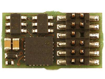 Doehler & Haass DH12 - Fahrzeugdecoder DH12A Plux12 SX1, SX2 und DCC 1 Stück online kaufen