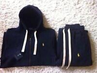 Ralph Lauren tracksuits brand new with tags