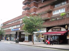 ( Paddington - W2 ) Co-working - Office Space to Rent