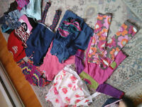 Bundle of Girls' Clothes - size 3T