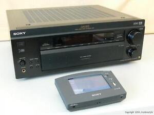 Sony STR-DA50ES 5.1 Channel Receiver