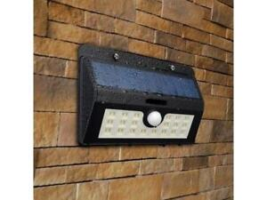 20 LED Super Bright Solar Powered Wireless Security Motion Sensor Light