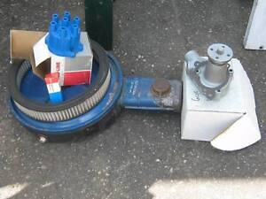 Ford inline 6 cylinder parts 200 ,  170 ?