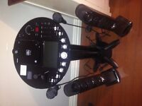Karaoke machine The Singing Machine 350$ value make an offer